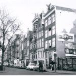 Al een paar buurtpanden zijn gesloopt. Foto: J.M.R.O I.S Arsath (1965).