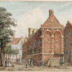 Korenmetershuis, 1780 Schouten, H. P. (herman 1747 1822)