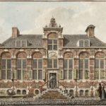 Korenmetershuis, In 1620 voor het Gilde van Korenmeters gebouw, Paulus van Liender