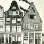 Zandhoek 13 1957