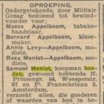 1945, de Waarheid.
