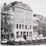 Broodfabriek Ceres Nieuwe Prinsengracht, 1968
