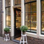 Winkelpui Sint Nicolaasstraat 68, Dorien Dols Collectables
