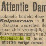 Algemeen Handelsblad (4-2-1934).