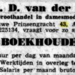 De Telegraaf (7-7-1966).