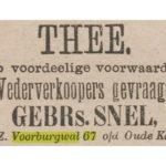 Nieuws van den Dag (9-5-1884.)