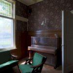 Interieur. Foto: Thomas Slijper.