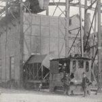 De Zuidergasfabriek anno 1914.