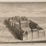 Reconstructie Bethanienstraat (1729).