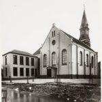 Zaandijkerkerk 1928, gemeentearchief Zaanstad, Bakker, S. Jz