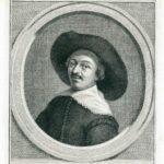 Jan van der Heijden (1637-1712), bewoner van de koestraat 5.