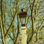 Jan van der Heijden lantaarn
