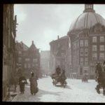 Links reclame voor Beerenburg 1915-1921.
