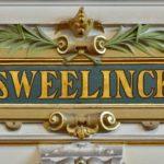 Cartouche Sweelinck.