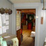 De bakkerij op de Zaanse Schans.