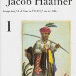 Pagina's uit Haafners boek.