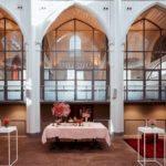 De Amstelkerk na restauratie.