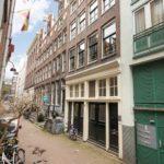Restauratie koestraat 13 en nieuwbouw Koestraat 15, Sjors van Dam (2021).