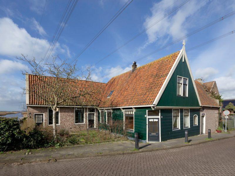 J.j. Allanstraat 119 121, Westzaan 2020 03 04 (foto 1) Sjors Van Dam