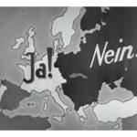 Poster Marshallplan.