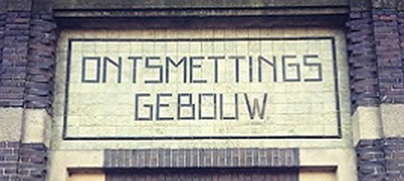 Aankoop: Quarantainegebouw in Oostelijk Havengebied Amsterdam