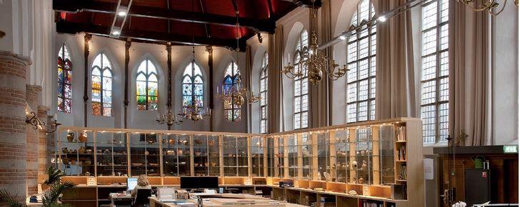 Bakenesserkerk winnaar publieksprijs Lieven de Keypenning