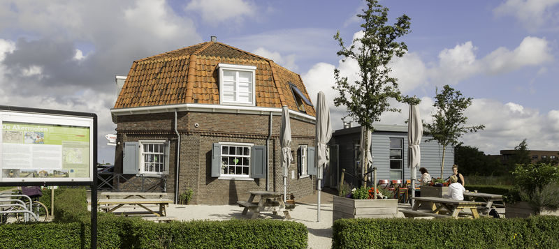 Historische fietstocht van Amsterdam naar Sloten