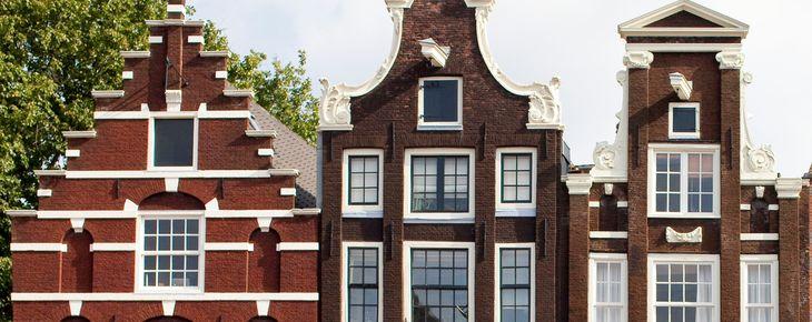 Lezingenreeks Stadsherstel en Amsterdam