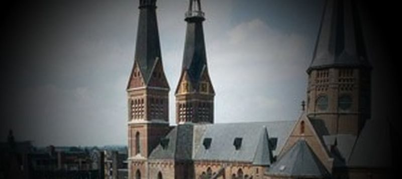 Met korting griezelen in de escaperoom van de Posthoornkerk
