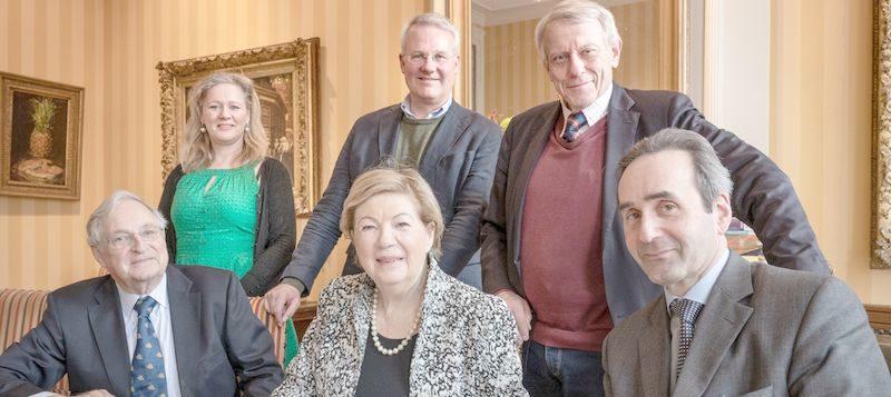 Nieuw opgericht: Dorothy Heijmeijer van Heemstede fonds