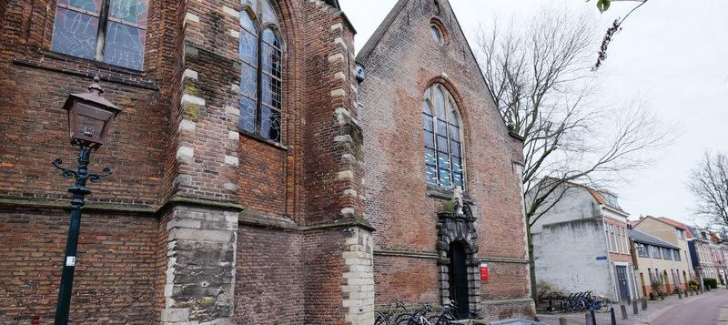 Ontdek Haarlem tijdens Rondje Bakenes