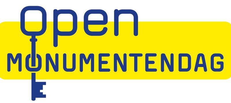Open Monumentendagen 2018