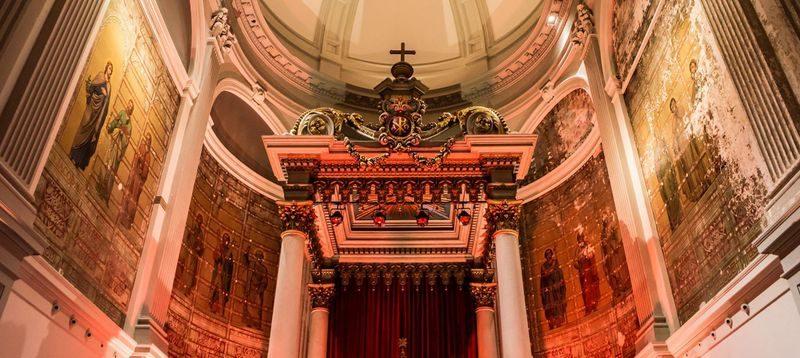 Paasconcerten in De Duif en de Amstelkerk