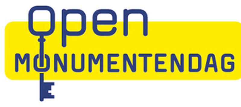 Programma Open Monumentendagen