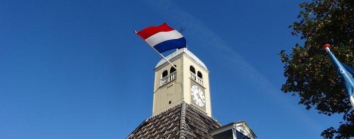 Restauratie en oplevering Kapel van Durgerdam