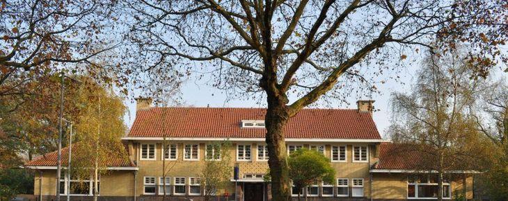 Restauratie Kinderdagverblijf Johanna Margaretha gereed