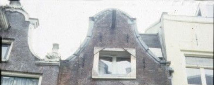 Restauratie Noorderkerkstraat nadert het einde