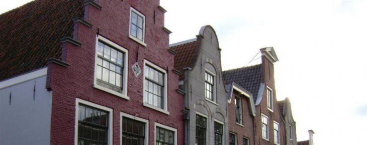 Stadsherstel krijgt vaste voet in Haarlem