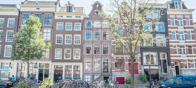 Stadsherstel, redder van monumenten in Amsterdam