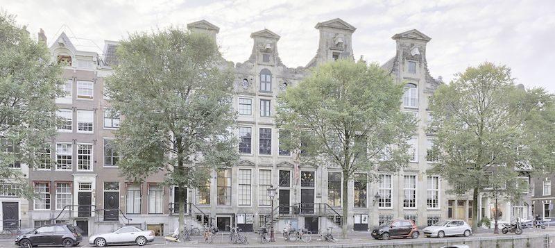 Stadsherstel wordt eigenaar Cromhouthuizen