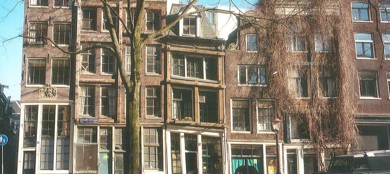 Stadsherstellezing 2: Amsterdam gebouwd op palen
