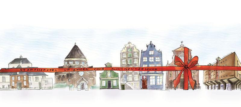 Verspreid de Amsterdamliefde met een cadeau