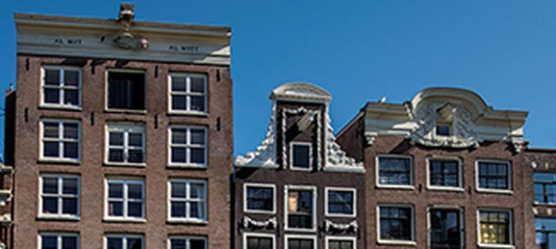 Vierhonderd jaar zonder Amsterdamse fundering