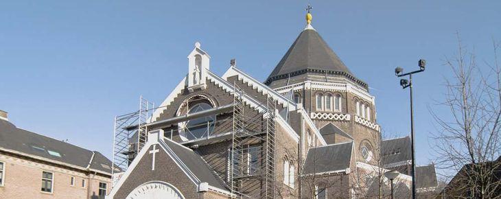Zaterdag 31 maart: open dag Gerardus Majellakerk