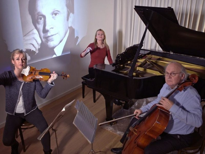 Agenda Verhagen Trio