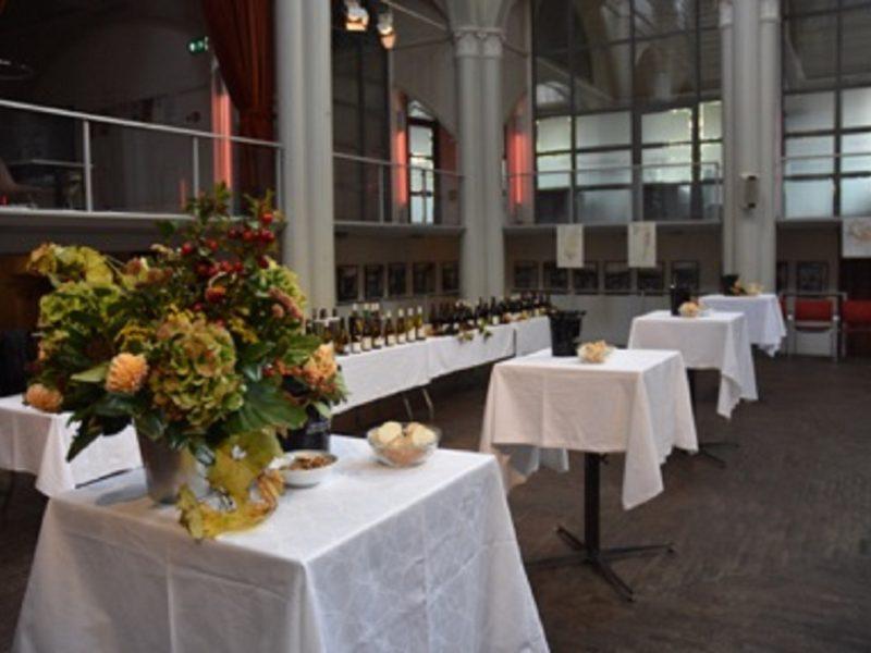 Agenda Wijnproeverij