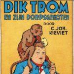 Dik Trom en zijn dorpsgenoten.