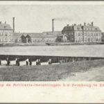 Hembrugterrein, Beeldbank Zaanstad