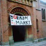 Boekenmarkt, archief NPB