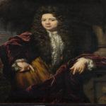 Mr Willem Backer Cornelisz (1656-1731_ van 1681 50 jaar kerkmeester, Amsterdam Museum